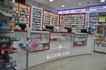 Showroom Design, Interior Design, Pharmacy Store, Pharmacy Design, Store Layout, Shop Interiors, Display Shelves, Store Design, Photo Wall