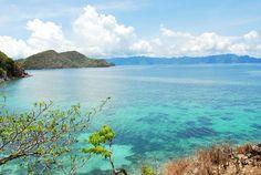 Coron,Palawan