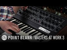 Masters at Work: James Wiltshire (Freemasons, Beyonce) Mixing & Arranging a Drum Track - Pt3