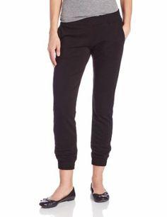 Monrow Women's Ponte Skinny Sweat Pants http://www.branddot.com/13/Monrow-Womens-Ponte-Skinny-Medium/dp/B00E97VPCC/ref=sr_1_14/187-9394706-0195959?s=apparel