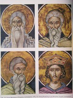 371 Paint Icon, Byzantine Icons, Orthodox Christianity, Orthodox Icons, Fresco, Vignettes, Saints, Quotes, Painting