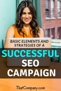 Basic Elements And Strategies Of A Successful Search Engine Optimization Campaign – Part 2 Seo Guide, Seo Tips, Medical Technology, Energy Technology, Technology Gadgets, Free Web Design, Web Design Quotes, Cloud Infrastructure, Search Engine Optimization