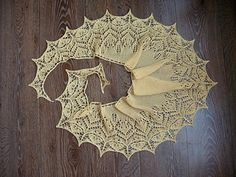Ravelry: Just One of Those Things pattern by yellowcosmo