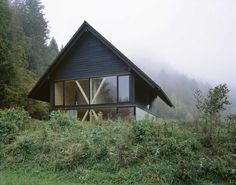 House in Balsthal by Pascal Flammer | http://www.yellowtrace.com.au/pascal-flammer-house-balsthal/