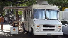 A Beginner's Guide To Food Trucks Vancouver Food, Food Trucks, Us Travel, Places, Food Carts, Lugares