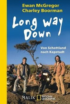 Ewan McGregor und sein Kumpel Charley Boorman wollen es noch einmal wissen: Nach ihrem abenteuerlichen Trip rund um die Welt geht es dieses Mal vom nördlichsten Punkt Großbritanniens, dem kleinen Nest John OâGroats in den schottischen Highlands, südwärts bis nach Kapstadt in Südafrika.