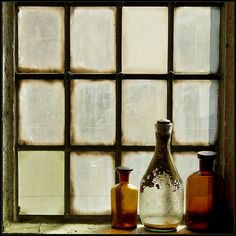 Old bottle by #avril#