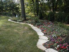 perrenial gardens for Iowa | ... Drainage Solutions - Des Moines Iowa landscaping - Perennial Gardens
