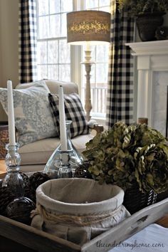 The Endearing Home — Restyle, Repurpose, Reorganize