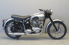 Triumph 1953 T100 500cc
