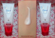 Hodnotenia kozmetiky: Dove *šampón* Advance Hair Series - regenerate nourishment Shampoo, Personal Care, Hair, Self Care, Personal Hygiene, Strengthen Hair