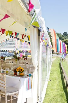 Five top tips to ensure that you get the right marquee to make your marquee beach wedding really spectacular! Marquee Wedding, Beach Themes, Special Day, Gardening Tips, Fair Grounds, Table Decorations, Party, Beach Weddings, Food Photography
