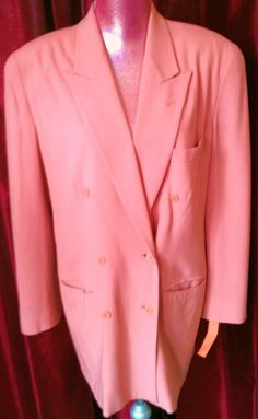 US $250.00 Pre-owned in Clothing, Shoes & Accessories, Women's Clothing, Suits & Blazers