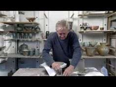 Four Tips for Making a Box by Throwing Clay and Altering It | Ceramic Arts Daily