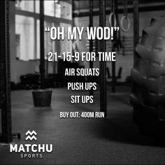 Hoe snel doe jij 'm? #workout | #wod | #fitspiration | #gymlife | #bodyweighttraining