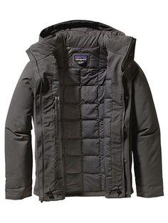 Men's Wanaka Down Jacket