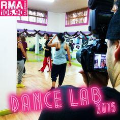 Dance Lab 2015  Dal 18 Gennaio Rivoluziona il tuo Style!