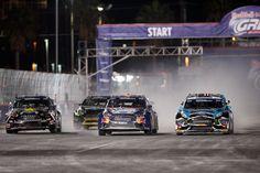 Round 10: Las Vegas | Red Bull GRC