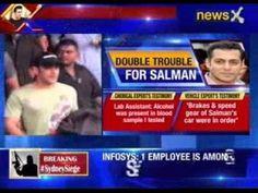 Salman Khan: Hearing in hit & run case begins in Mumbai court #NewsX