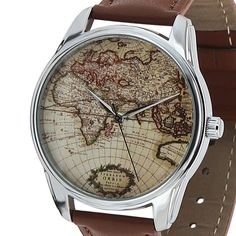 Cat face watch leopard print watch animal print watch kitty details about world map quartz leather analog dial fashion s wrist watch women unisex band new gumiabroncs Gallery
