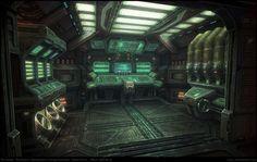 Sci Fi Room Concept Art <b>sci fi rooms</b> - google search  <b>scifi</b> env  pinterest  <b>sci fi</b> <b></b>