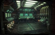 Sci Fi Room Concept Art <b>sci fi rooms</b> - google search  <b>scifi</b> env  pinterest  <b>sci fi</b> <b></b>