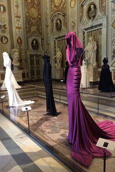 Suzy Menkes Azzedine Alaia's Soft Sculptures (Vogue.co.uk)