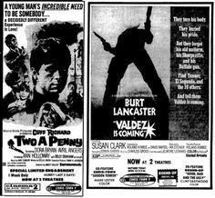 Valdez Is Coming Ad - http://johnrieber.com/2013/05/15/valdez-is-coming-lawman-gun-blazing-burt-lancaster-western-revenge-double-bill/
