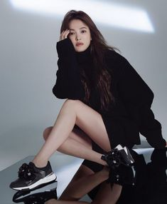 Korean Actresses, Korean Actors, Actors & Actresses, Korean Celebrities, Celebs, Song Hye Kyo Style, Songsong Couple, Birthday Quotes For Best Friend, Funny Sexy