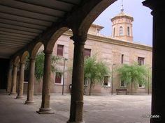 Monasterio de Fitero, Navarra