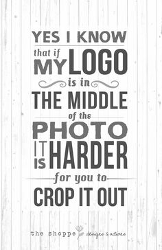 Shoppe Satire – Humor for Photographers - Jokes for Photographers - Typography - Photography Humor Hahahahah ah!