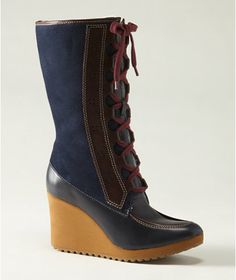Snowscape Boot: Footwear | Free Shipping at L.L.Bean