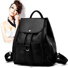 韩版潮女士休闲旅行背包、书包 易买中国,一家专做免费代购的网站.