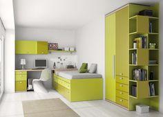 Habitación infantil 002-022
