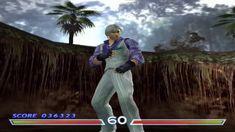 54 Best Tekken 2/ Tekken 4/ Tekken/ Tag Tournament/ Tekken 5