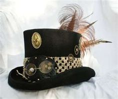 Image Search Results for steampunk ladies fashion
