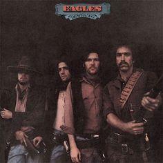 The Eagles - Desperado 180g LP