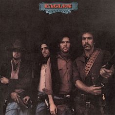 The Eagles - Desperado 180g LP