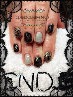 New Year, new nails, inspired by Liverpool Lashes using CND Shellac Blackpool, Cityscape and Locket Love with Konad Stamping. By Claire's Creative Nails, Northampton. Call or text: 07752 397245 to book your appointment. #shellac #northampton #NailSalon #NailStamping #KonadStamping #cnd #NailArt #NewYearsNails