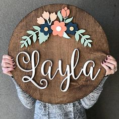 Wood Nursery Sign l 24 l Wood Name Sign Etsy babygirlnames baby girl names Baby Girl Names Elegant, Cute Baby Names, L Baby Girl Names, Baby Boy, Nursery Wood Sign, Nursery Signs, Wood Name Sign, Wood Names, Baby Name Signs