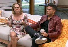 """Estreia do """"É de casa"""" é marcada por apelo emocionado de Cissa Guimarães #Apresentadora, #Atriz, #Brasil, #Globo, #Mundo, #Nacional, #Novo, #Programa, #RioDeJaneiro, #Show, #Tiago, #True http://popzone.tv/estreia-do-e-de-casa-e-marcada-por-apelo-emocionado-de-cissa-guimaraes/"""
