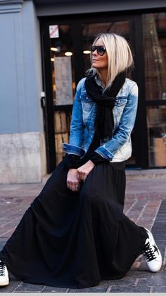 Women S Fashion Trivia Questions Older Women Fashion, Black Women Fashion, Look Fashion, Autumn Fashion, Womens Fashion, Mode Outfits, Trendy Outfits, Fall Outfits, Fashion Outfits