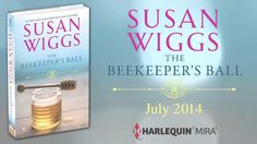 The Beekeeper's Ball by Susan Wiggs (Book Trailer)