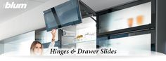 Hinges & Drawer Slides Plastic Industry, Glass Shelves Kitchen, White Lenses, Craft Storage, Drawers, Tech, Crafty, Mansions, House