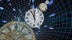 New Times NEWS - Czas nie istnieje, toiluzja – twierdzą (niektórzy) fizycy