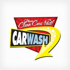 clean car wash Car Wash Posters, Car Wash Sign, Car Wash Services, Car Iphone Wallpaper, Business Signs, Trade Logo, Car Cleaning, Car Detailing, Fast Cars