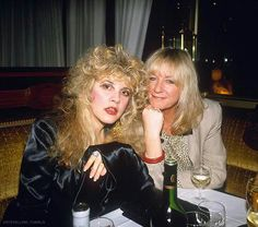 Stevie and Christie @@@
