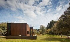 Balnarring Retreat by Branch Studio Architects - Photo 5 of 9