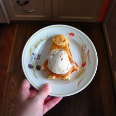 Penguin Waffle Maker