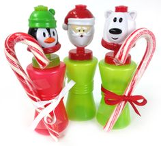 Bobble head water bottles are all the rage, so put this in their stocking no matter what age. #CoolGear